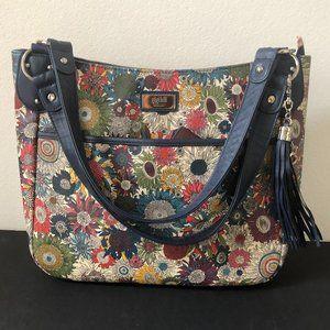 Gigi Hill - Los Angeles Handbag